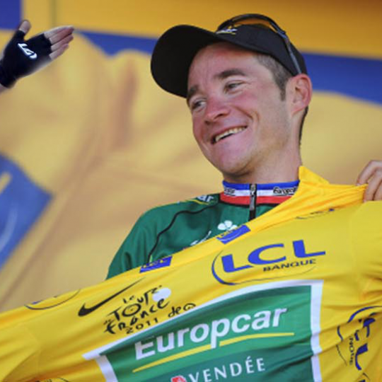 Site Internet officiel de Thomas Voeckler.