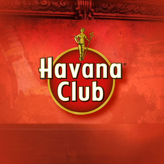 Application Facebook Gamme Havana Club