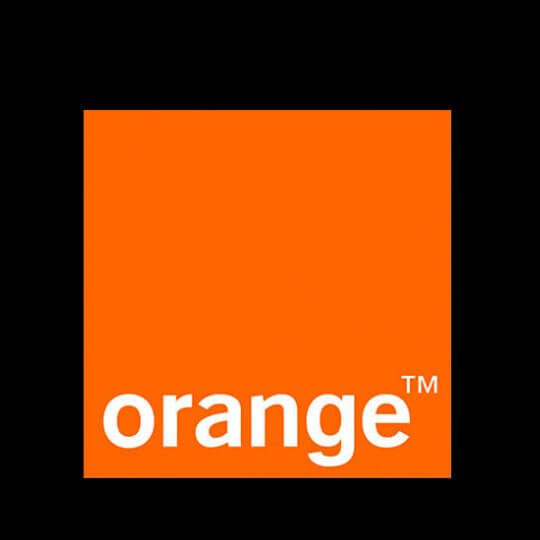 Site Internet Orange Business Lounge