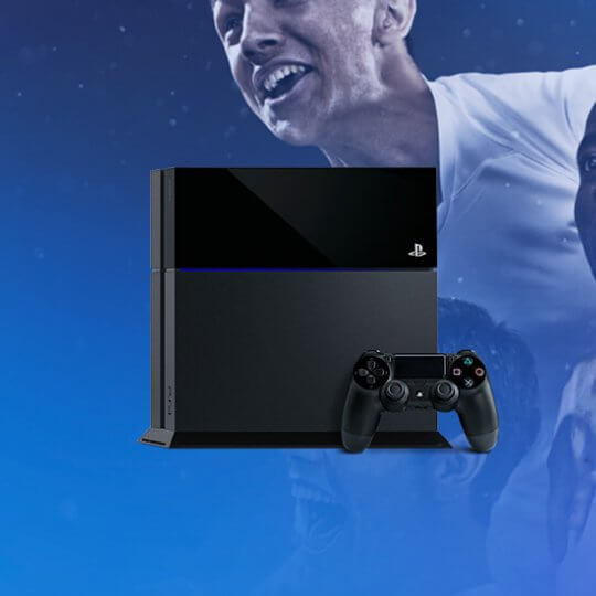 Playstation refait le match