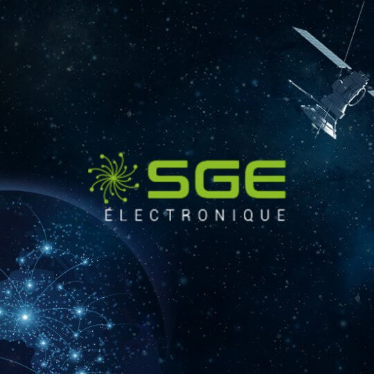 SGE Electronique