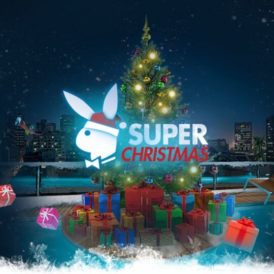 Application Playboy Super Christmas