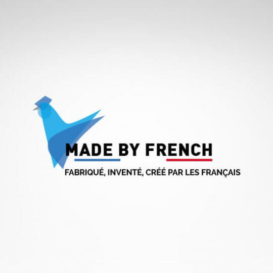 Made By French valorise le savoir-faire Français