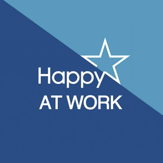 Webqam est labellisé Happy At Work 2018 !