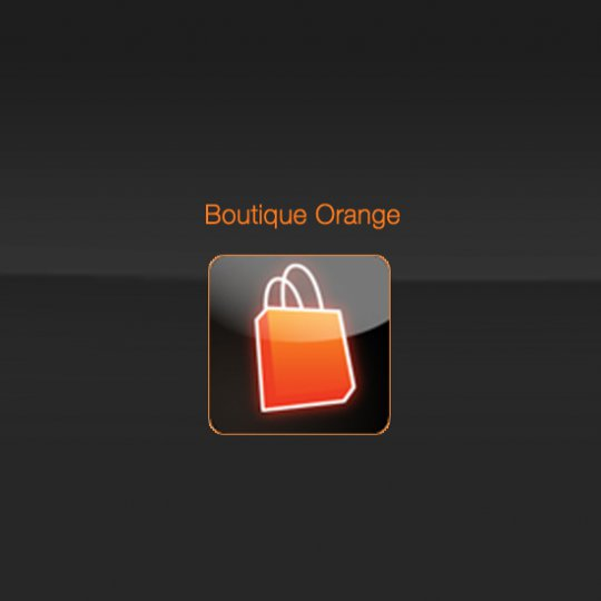 Application Facebook | Pages boutiques Orange