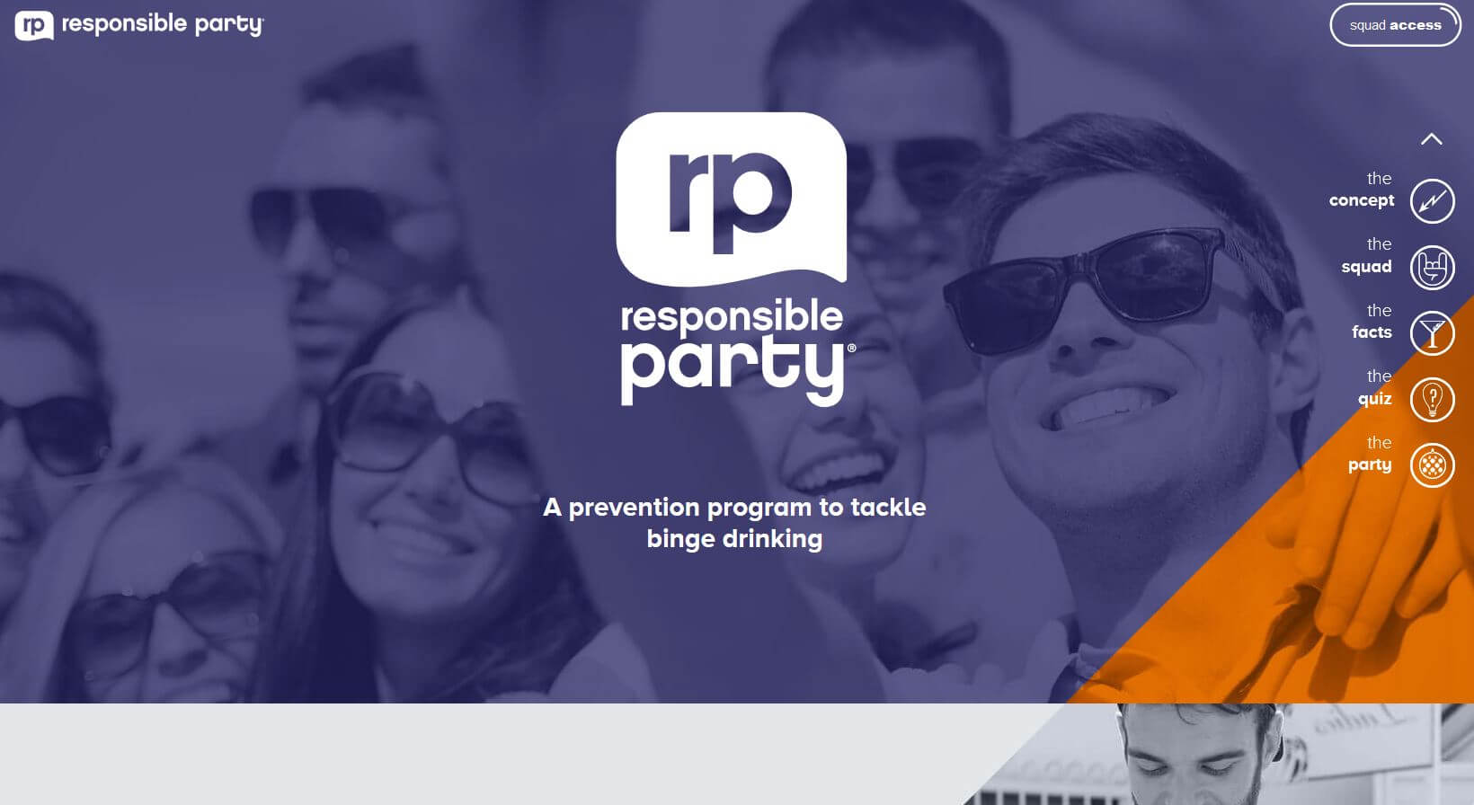 responsible-party-homepage
