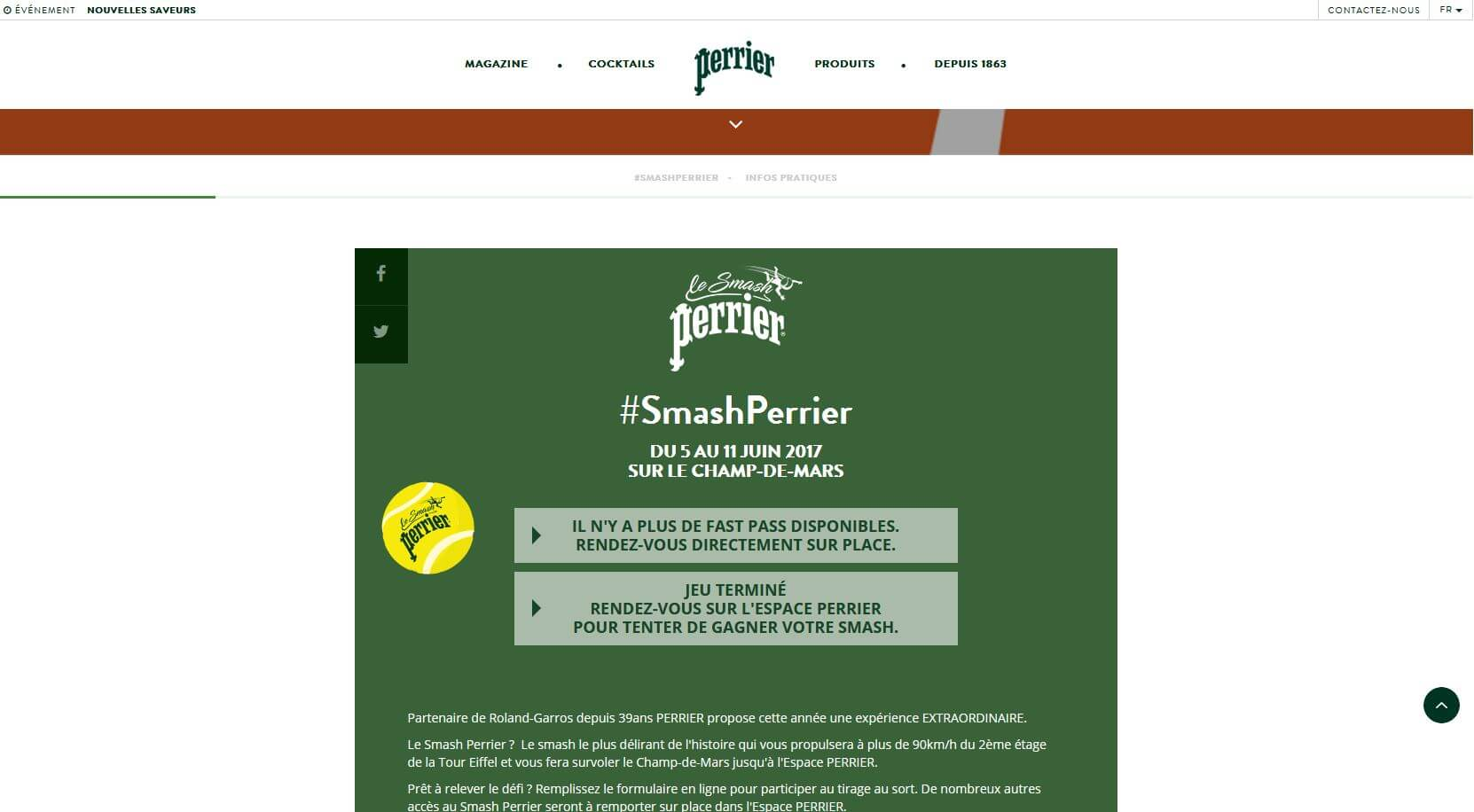 smash-perrier-landingpage